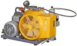 переносной компрессор Poseidon PE-100