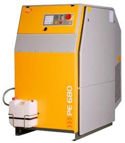 PE 400-VE-F02 silent