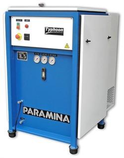 Компрессор Paramina Typhoon Silent 15 ES