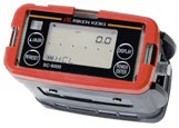 Газоанализатор Riken SC 8000